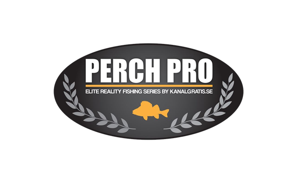 Picture of Sticker - PERCH PRO
