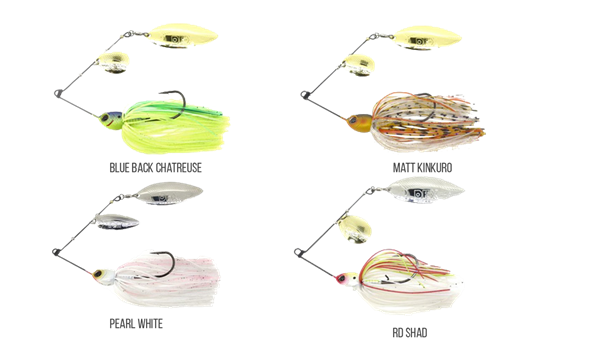 Picture of Berkley DEX Spinnerbait 21gr
