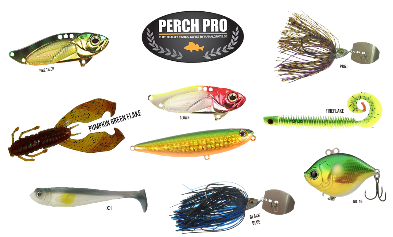 """Picture of The """"PERCH PRO"""" Bundle"""