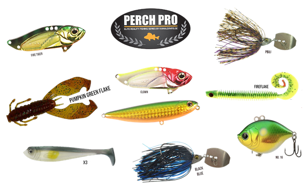 "Picture of The ""PERCH PRO"" Bundle"