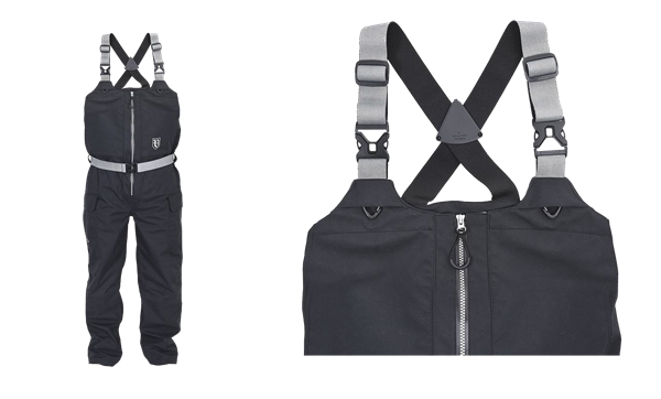 Picture of Vision VENE B&B trousers