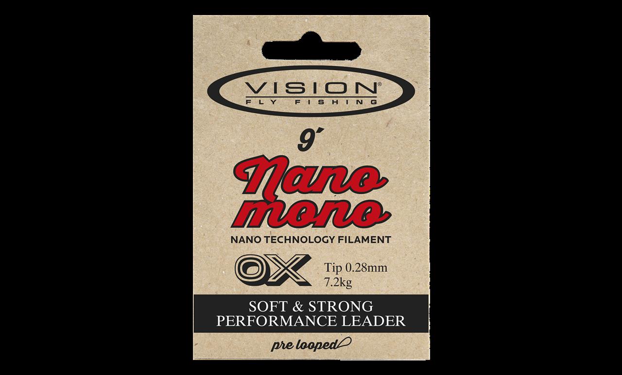 Picture of Vision NANO MONO leader 9' (270cm)
