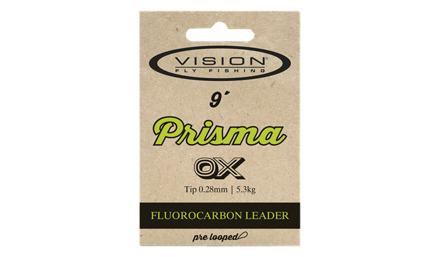 Picture of Vision PRISMA Fluorocarbon Leader 13´/ 410cm
