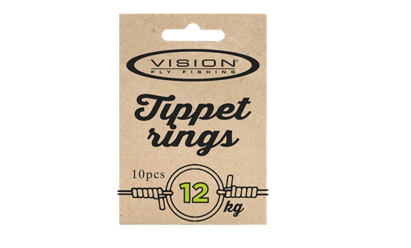 Picture of TIPPET RINGS, Small 12kg