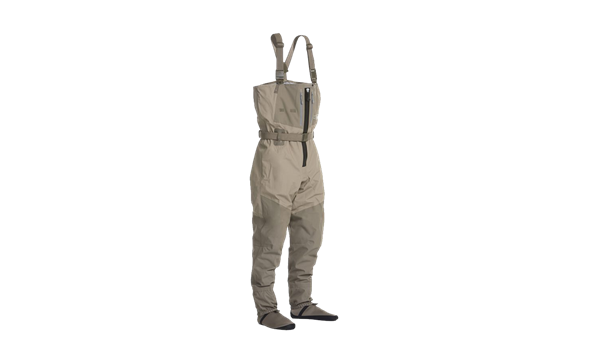 Picture of Vision KOSKI ZIP STKFT WADER