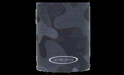 Picture of Vision Black Camo Neck gaiter