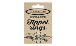 Picture of TIPPET RINGS, Stealth Big 20kg
