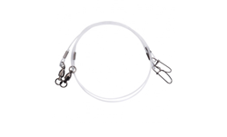 Picture of Berkley Fusion Fuo Pike Leaders - 0.90mm 40cm - 2pcs