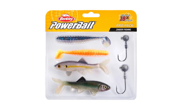 Picture of Berkley® Pro Pack Zander