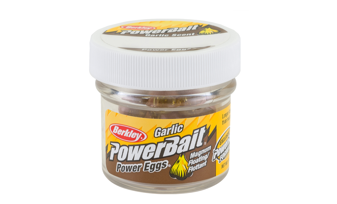 Picture of PowerBait® Power® Clear Eggs Floating