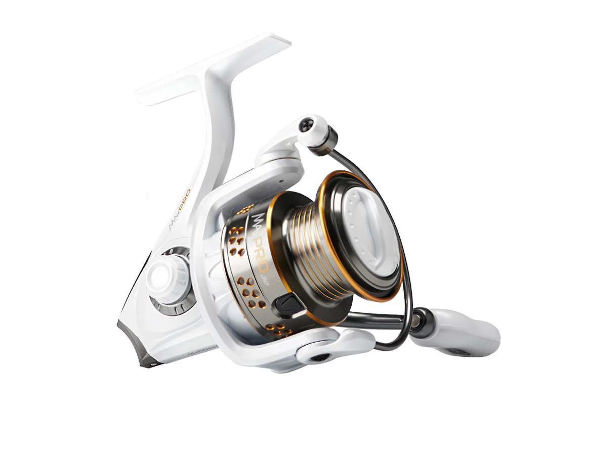 Picture of Abu Garcia® Max Pro Spinning Reel 20
