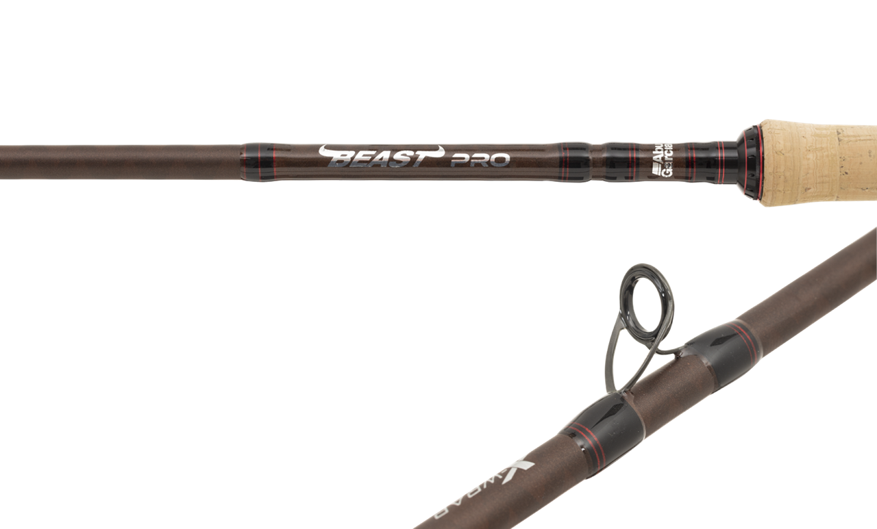 Picture of Abu Garcia® Beast Pro Casting Rod
