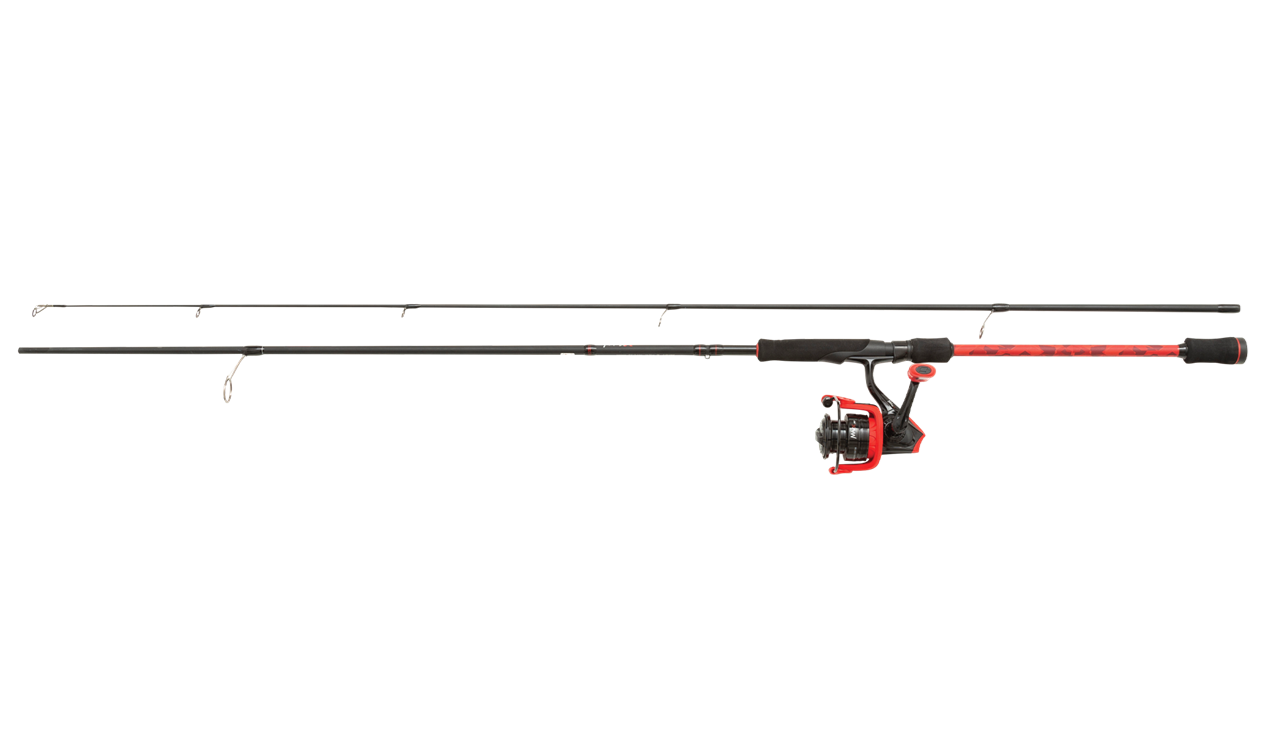 Picture of Abu Garcia Max X Combo 6' ML  5-20 g