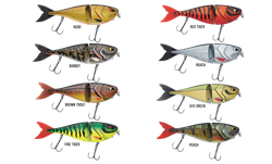 Picture of Berkley® Zilla Jointed Glider 13,5cm, 44g