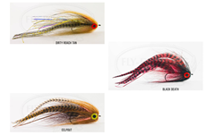 Picture of Bauer Pike Deceiver Fly