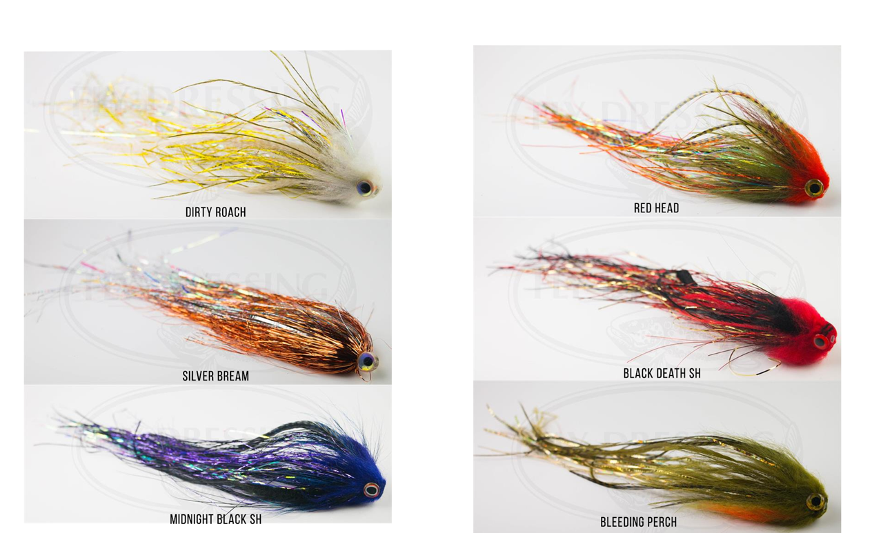 Picture of Pike Fly