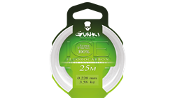 Picture of Gunki  Ice Fluorocarbon 25m