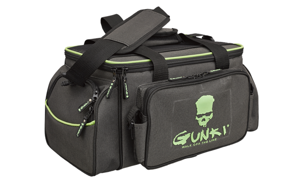 Picture of Gunki Iron-T Box Bag Up-Zander Pro