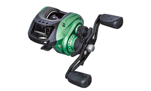 Picture of Gunki Trooper Reel Bc 200