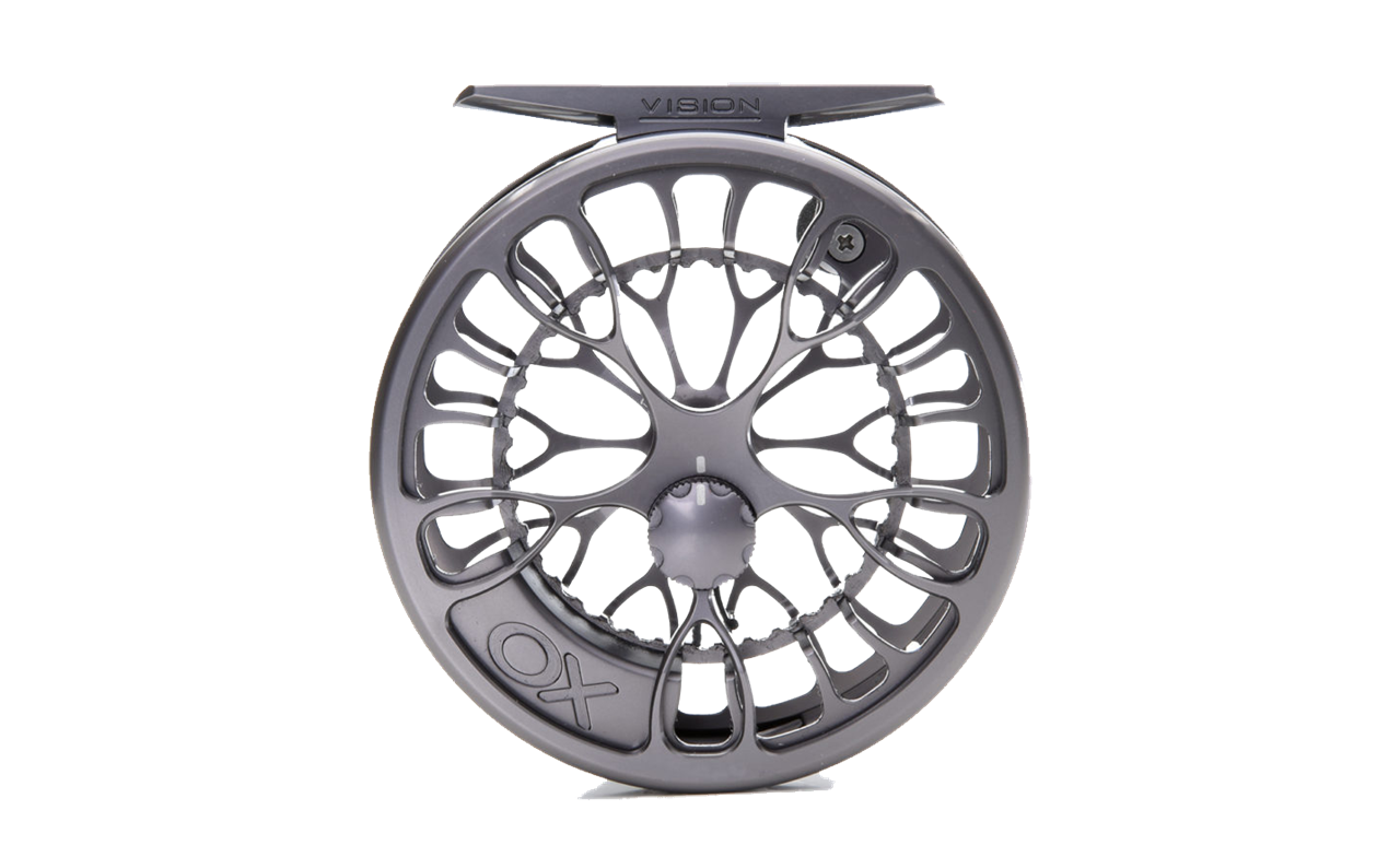 Picture of Vision Fly Reel  XO