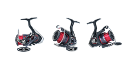 Picture of Daiwa 20 Fuego LT Spinning Reel