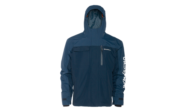Picture of Grundéns Transmit Jacket Stormy Blue