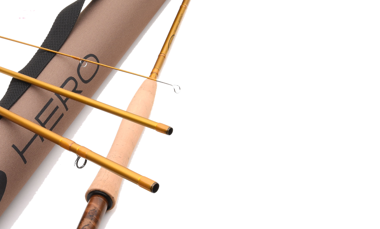 Picture of Vision Hero Flyrod ´9
