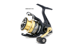 Picture of Shimano Nasci FB spinning reel