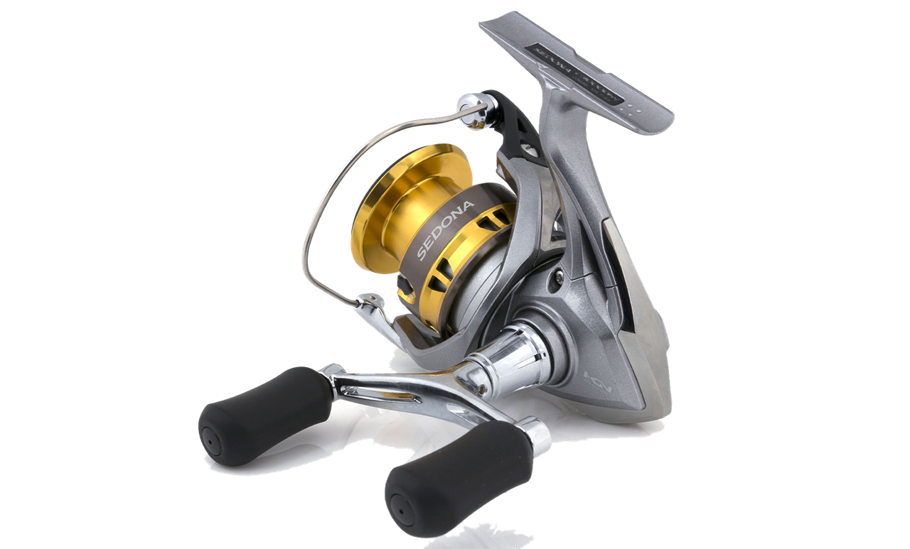 Picture of Shimano Sedona FI Spinning reel