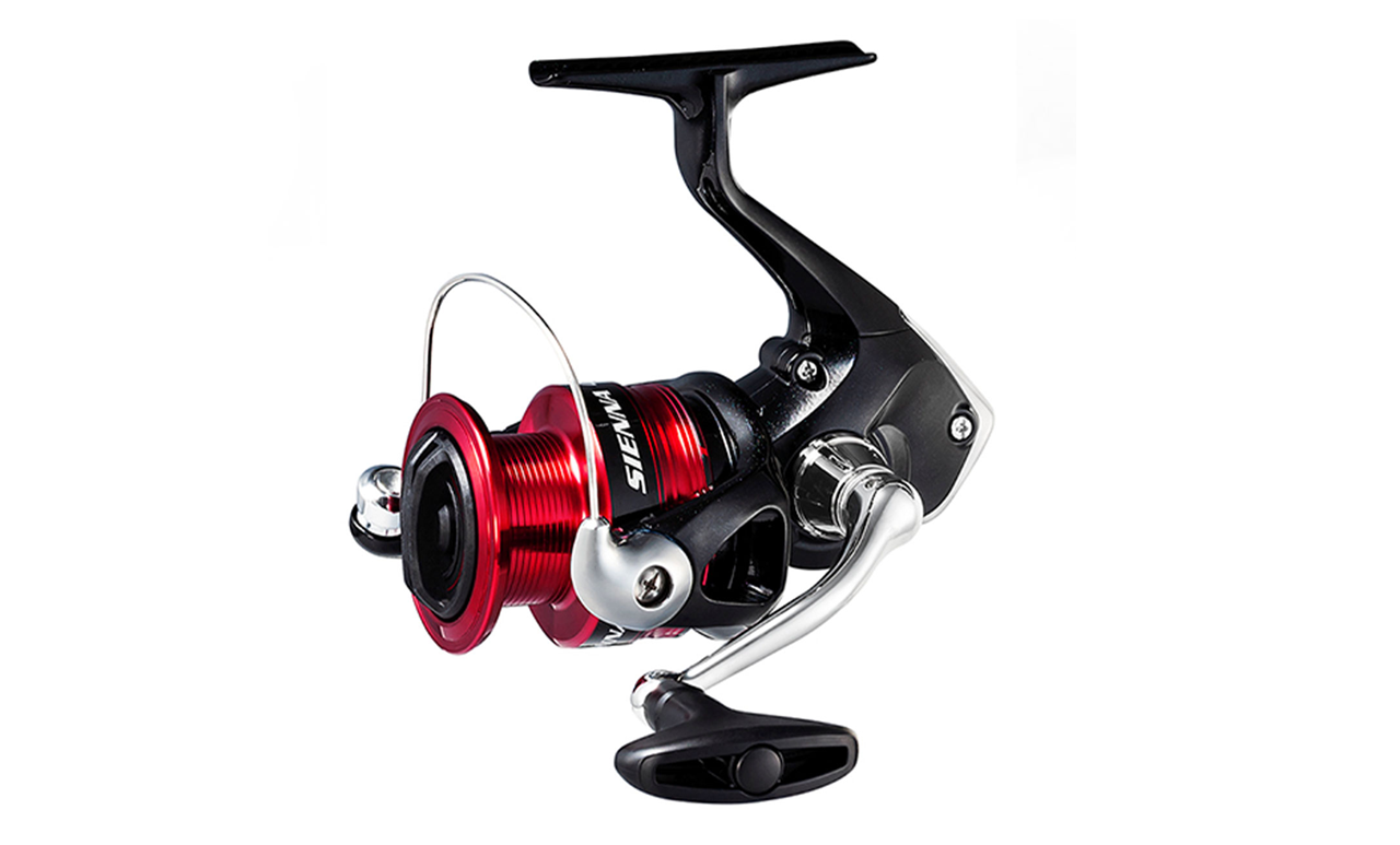 Picture of Shimano Sienna FG Spinning reel