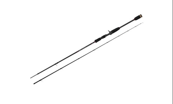 Picture of Fox Rage Warrior Zander Casting Rod 210cm, 10-30g