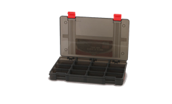Picture of Fox Rage stack and store box 16 compartment - Large Shallow