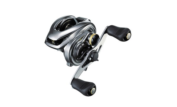 Picture of Shimano Metanium DC 101 HG Left Hand