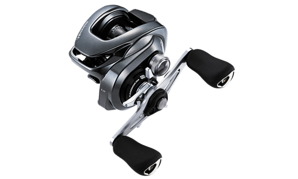 Picture of Shimano Metanium MGL B - Left Hand