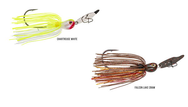 Picture of Strike King Thunder Cricket Vibrating Swim Jig 14,2g