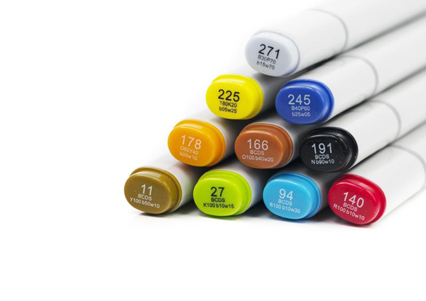 Picture of Color Marker