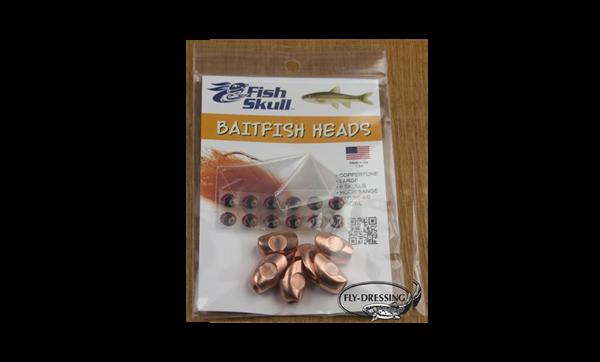 Picture of Baitfish Head - Coopertone