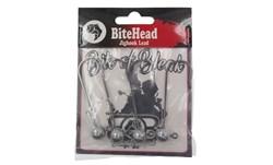 Picture of Bleak Bitehead Jig Head Lead 12/0 3-pack