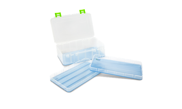Picture of Lurelock Large Deep Box TakLogic - 1-4 Compartments