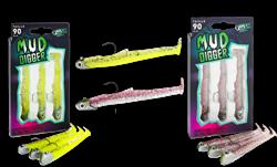 Picture of Fiiish Mud Digger Maxi Combo 9cm