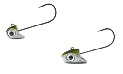 Picture of Fiiish Jig Heads (Mud Digger) 2-pack