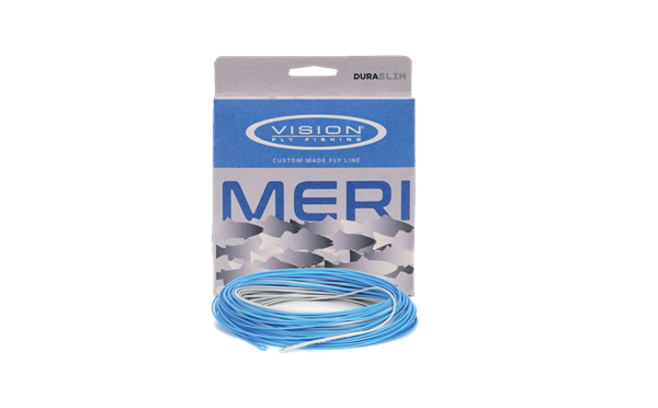 Picture of Vision Meri Fly Line