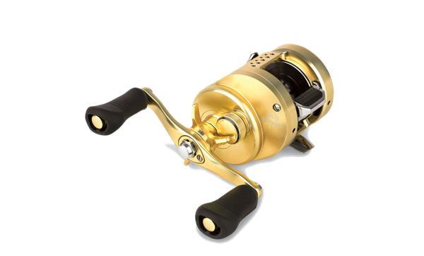 Picture of Shimano Calcutta Conquest A 301 Left Hand