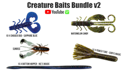 Picture of Creature Baits Bundle V2 (YouTube approved)