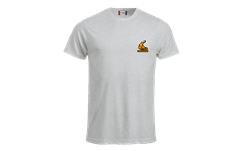 Picture of Team Galant T-shirt Ash