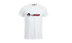 Picture of M-WAR T-Shirt WHITE