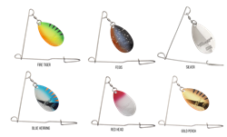 Picture of Abu Garcia® Beast Insta-Spinnerbait 2-pack