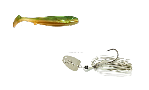 Picture of Chatterbait with Flatnose Mini Bundle!