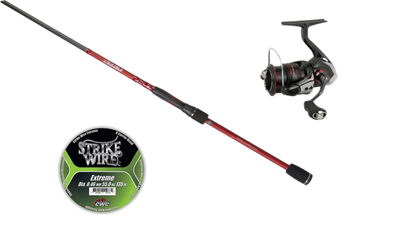 Picture of Fishingset Perch