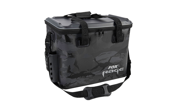 Picture of Fox Rage Camo Welded Bag XL